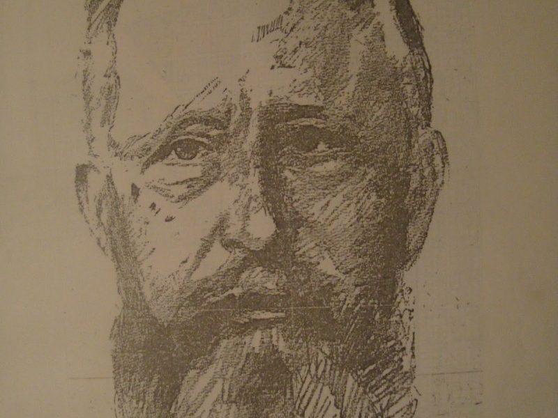 Francisco Morra - Retrato
