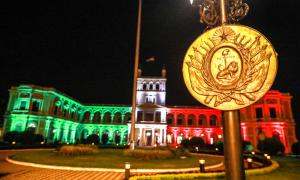 Palacio De López Tricolore Italiano