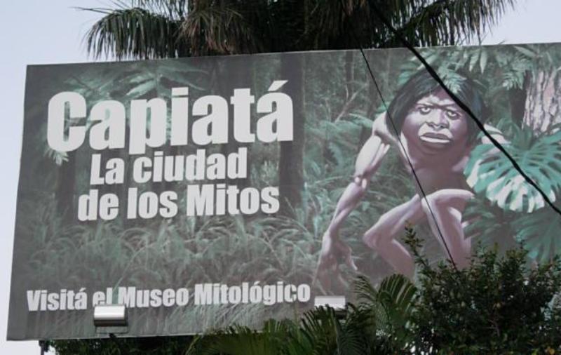 Mitos - Museo Mitologico Ramon Elias Otra