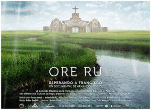 Cine paraguayo - Ore Ru