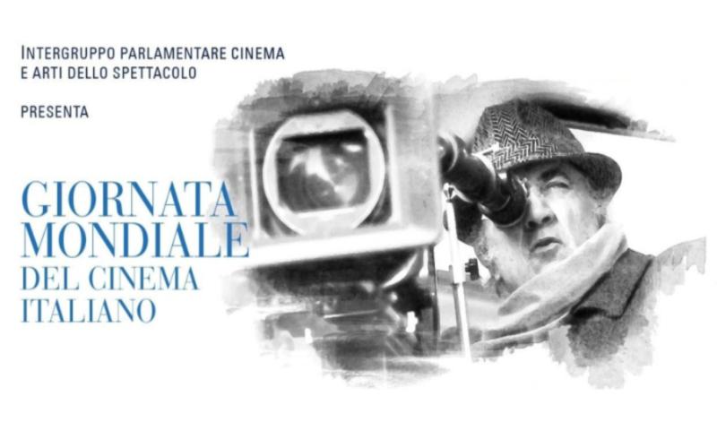 cine italiano - Cinema Italiano Locandina