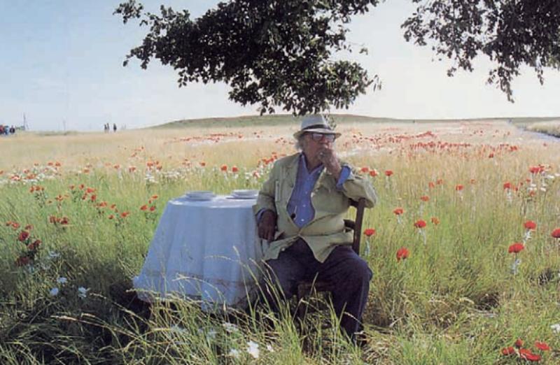 cine italiano - Fellini