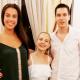 raices italianas - Luz Con Los Hijos Corta