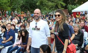 fiesta italiana - Embajador Fiesta Italiana
