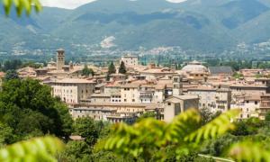 Intercambio - Rieti Italia