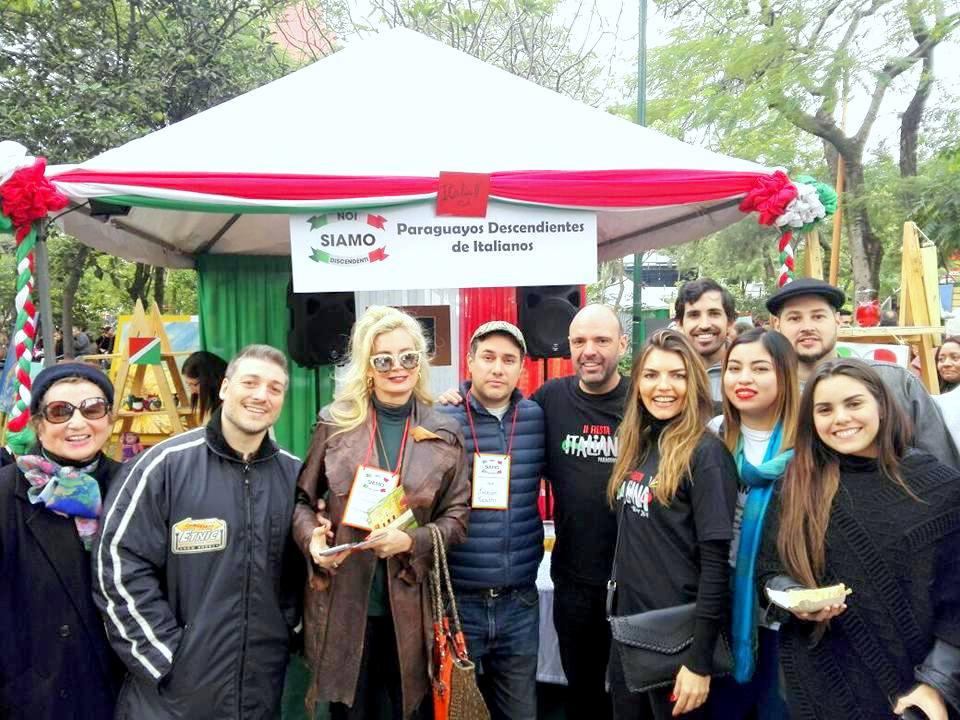 Noi Siamo -  Fiesta Italiana