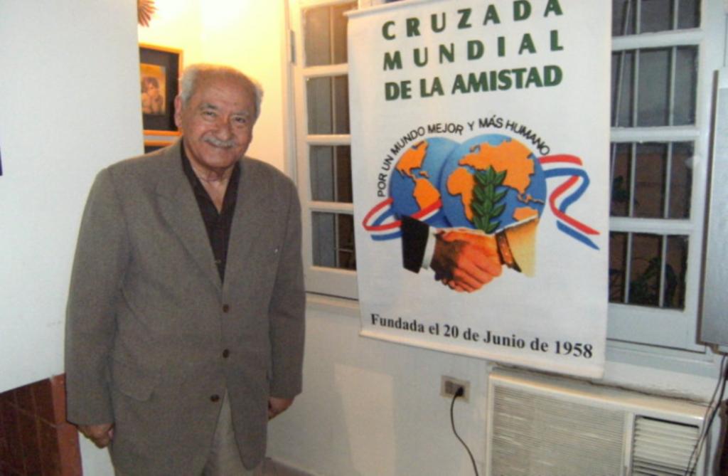 Día De La Amistad - Artemio Ramón Bracho