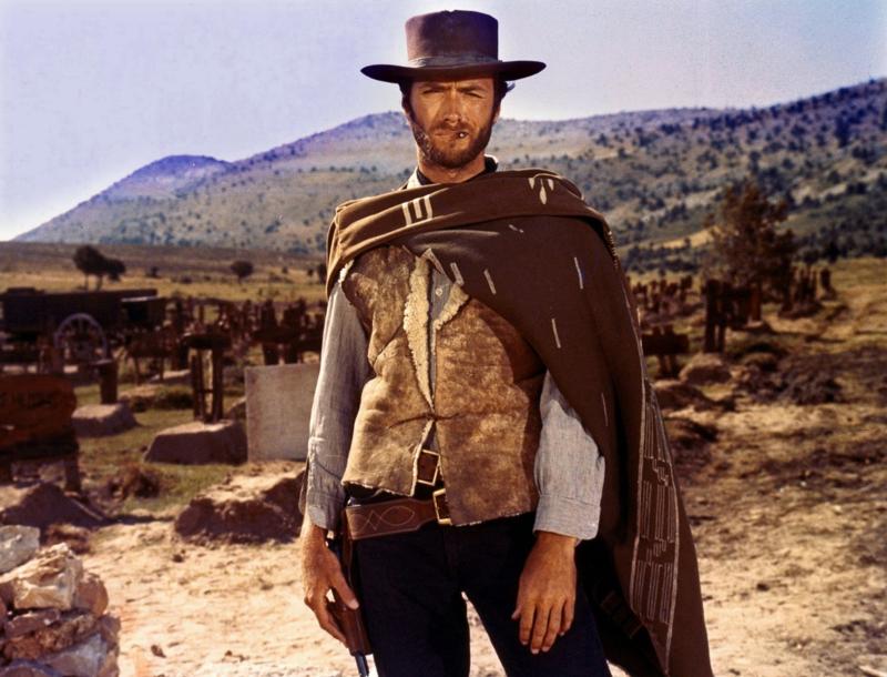 Leone - Eastwood