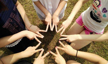 Día de la amistad - El Dia Internacional de la Amistad - Grupo de Amigos