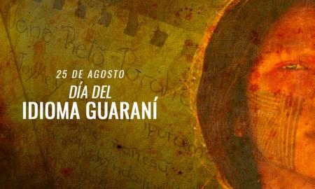 idioma guarani - Dia Del Idioma Guarani