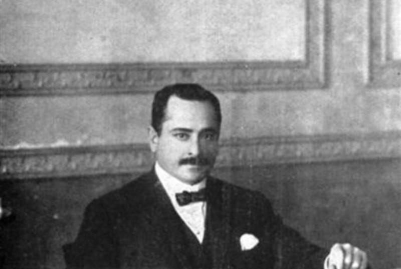 bozzano - Jose Bozzano Hacia 1950