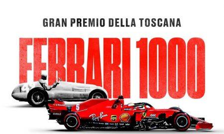 Ferrari - Scuderia Ferrari Fb