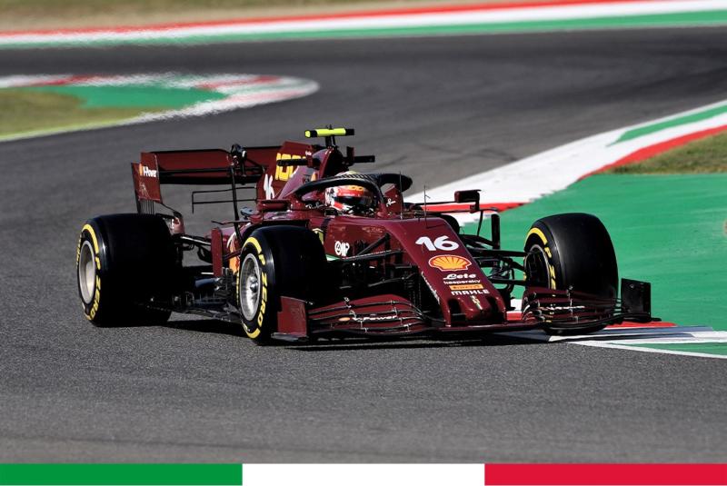 Ferrari - Scuderia Ferrari Ok