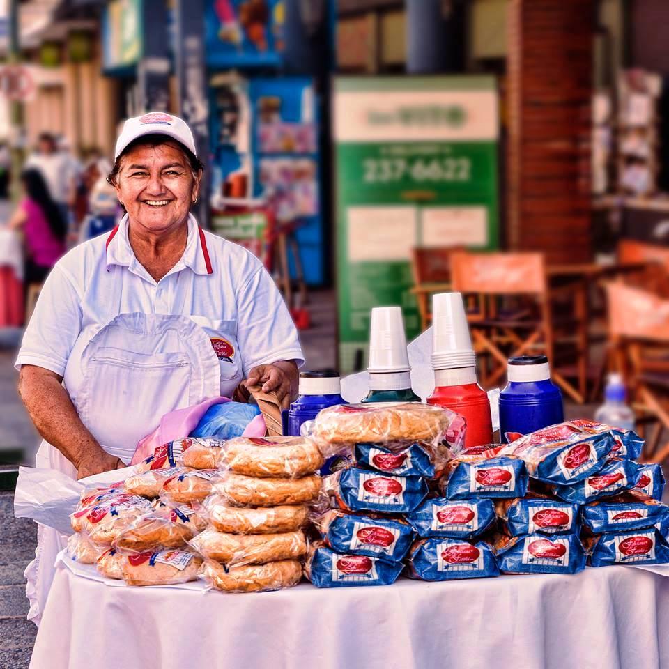 chipa - Chiperas Calle Palma