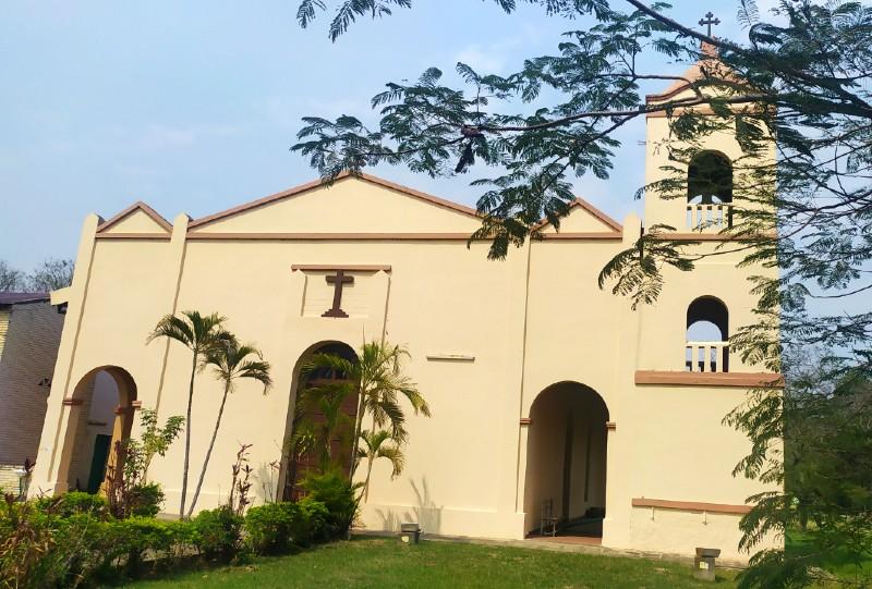 villa oliva - Iglesia De Villa Oliva