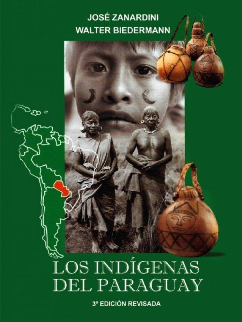 José Zanardini - Los Indigenas Del Paraguay