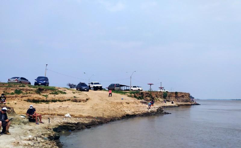 villa oliva - Playa Municipal