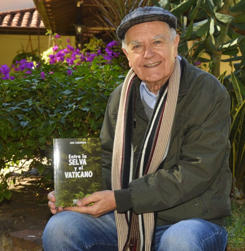 José Zanardini - Zanardini Y Su Novela