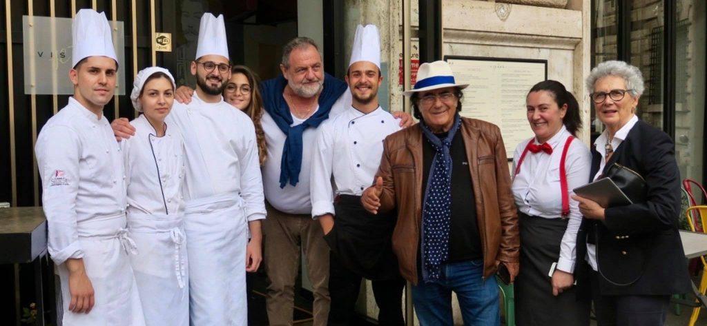 cucina - Albano E Vissani