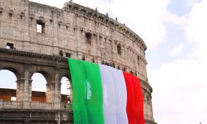 Curiosidades - Coliseo Romano