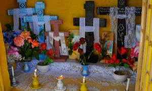 Dia de muertos - De Fieles Difuntos