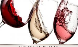 vinos - Evento Ok
