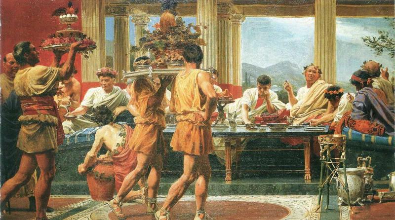 cucina - Antiguos Romanos Ok