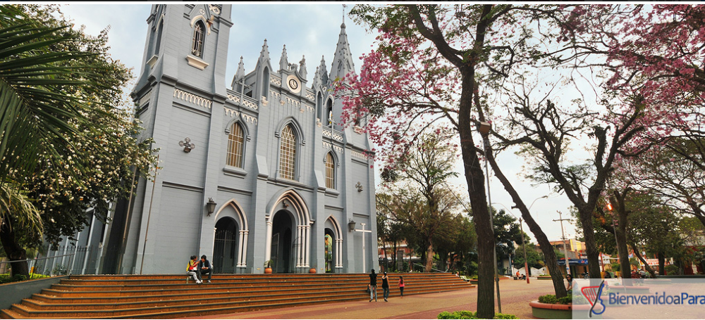 Catedral Slo