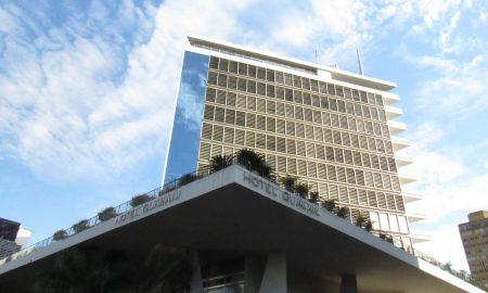 Hotel Guarani Dos