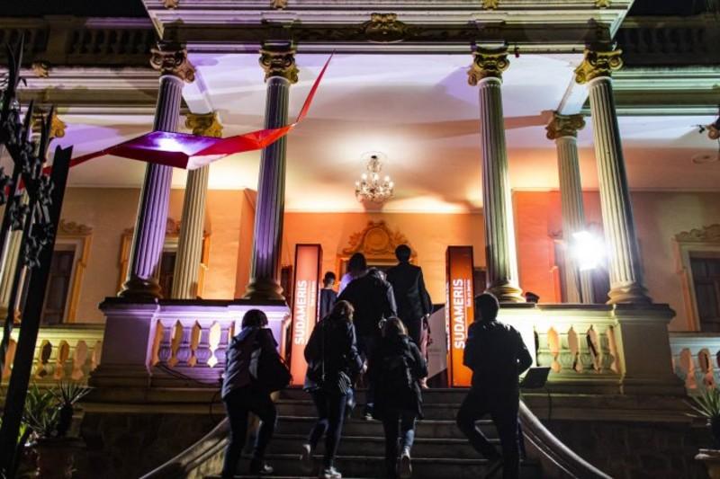 Noche de los museos - Museo De Arte Sacro