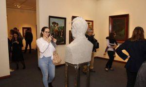 noche de los museos - Museo De Bellas Artes