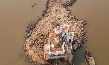 El Peñón - El Monumento Del Peñon