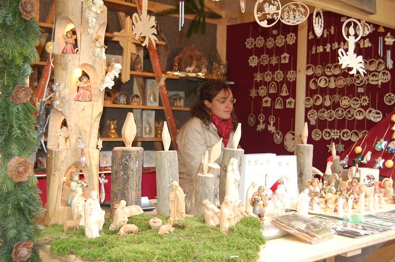 mercatino - Sarentino