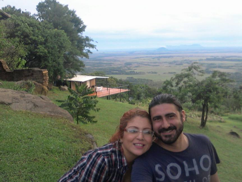 Giardinetto - Claudia Y Gabriele Buona