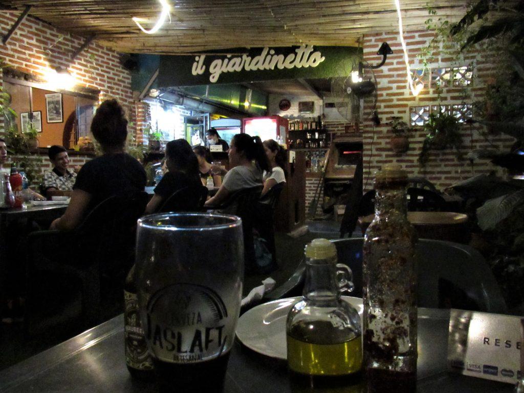 Giardinetto - Local