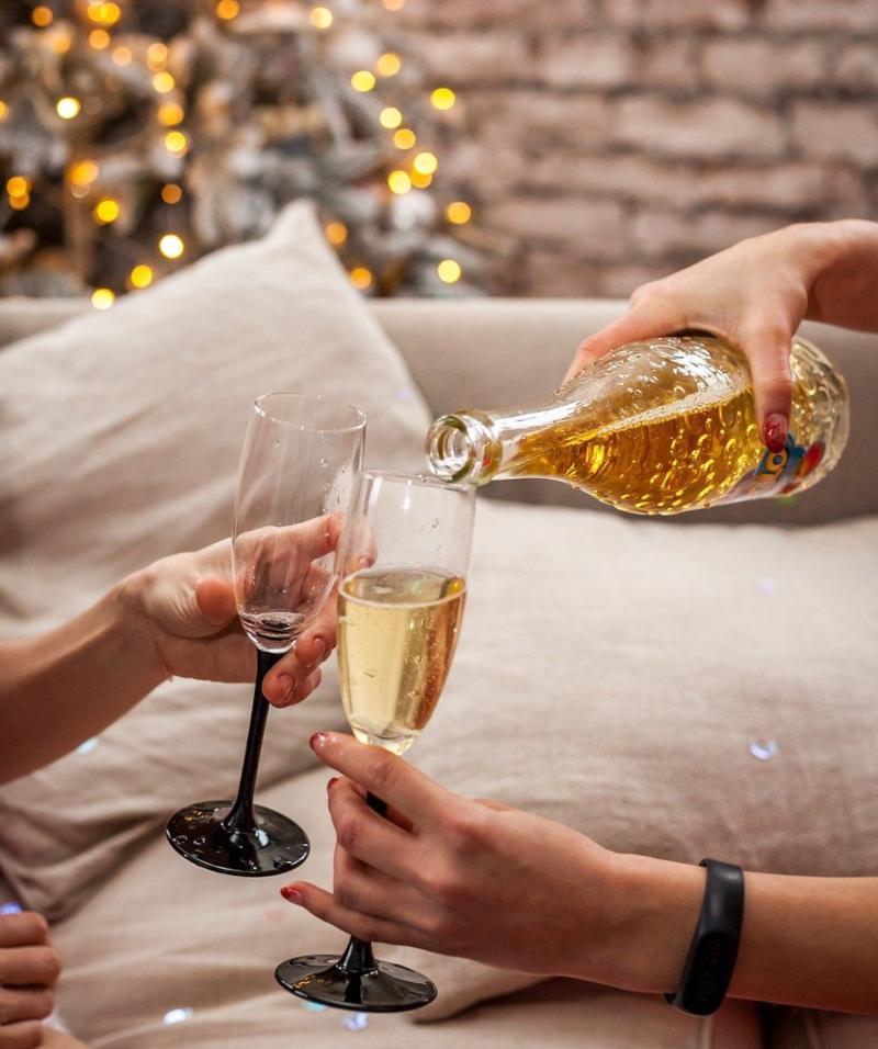 nuevo - Champagne