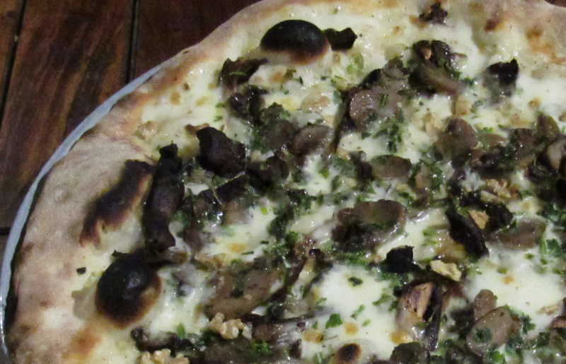 Giardinetto - Pizza Corte