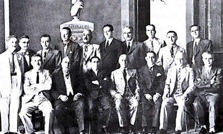 italianos en paraguay - Sociedad Italiana De Mutuo Socorro