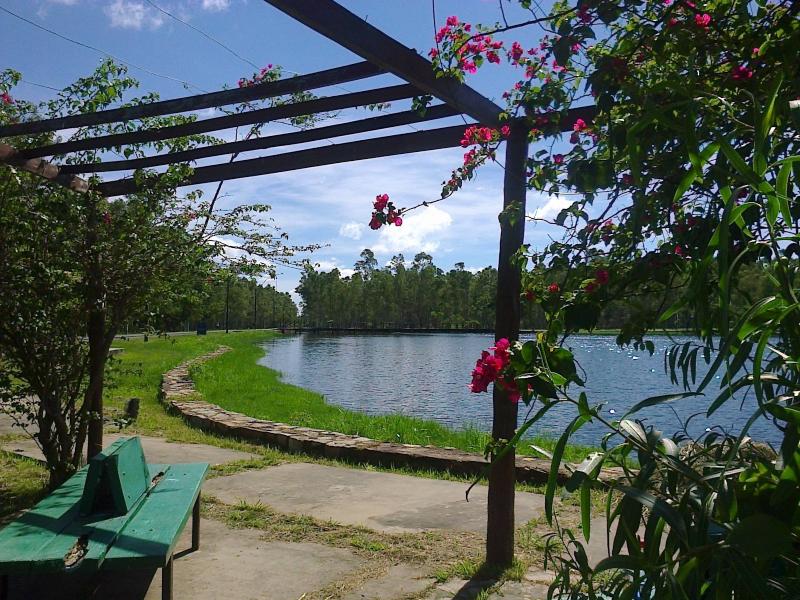 Vista Al Lago Nu Guasu