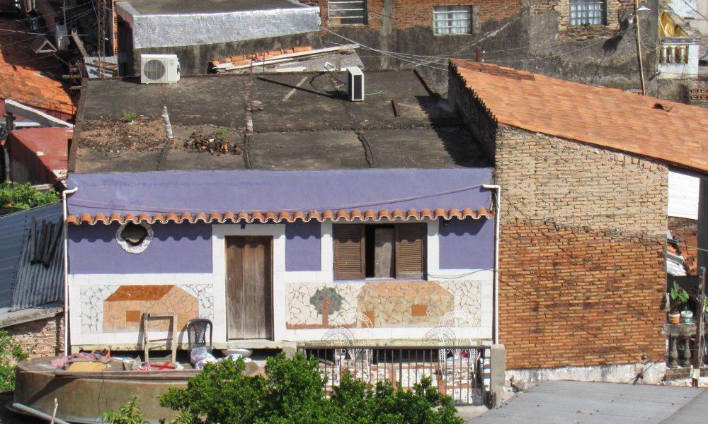 Chacarita Alta