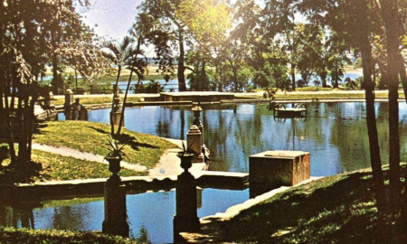 Caballero - El Antiguo Parque Caballero