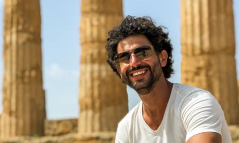 líderes - Sicilia Magna Grecia