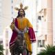 Semana - Jesus En El Burrito