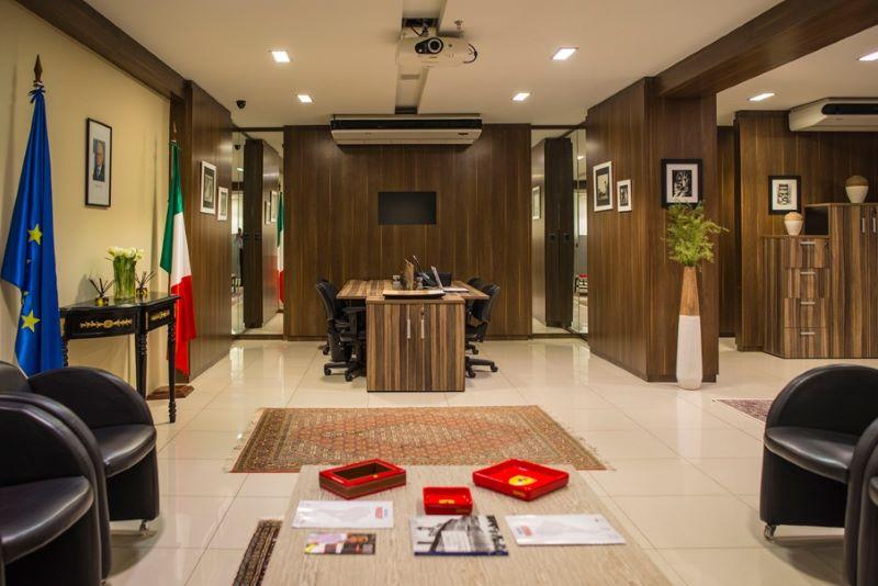 Italia Consulado Honorario