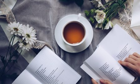 Día mundial de la poesía - Poesia Y Cafe