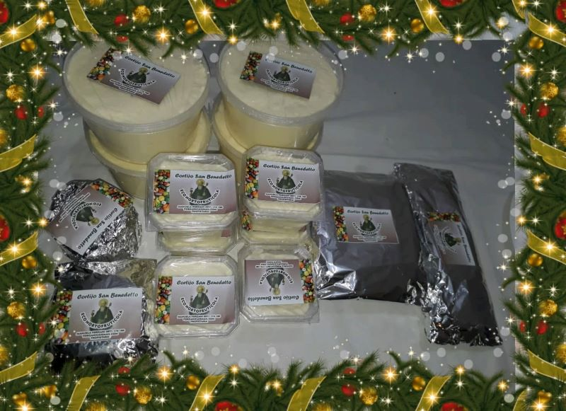 quesos - Cortijo San Bendetto