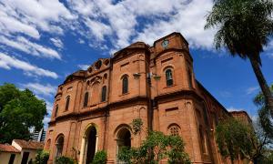 iglesia - Templo De La Encarnacion