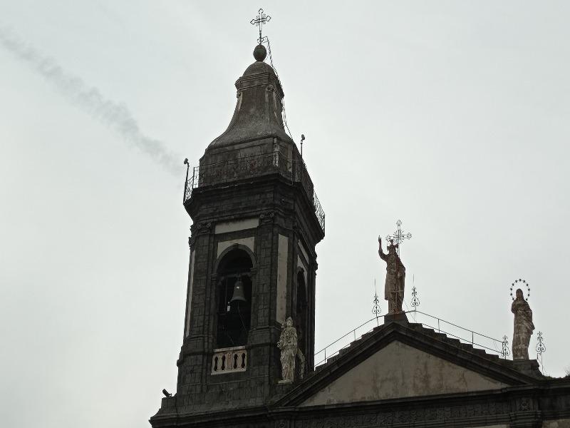 Il Campanone di Santa Lucia-Campanile Chiesa Madre