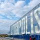 Etnapolis-Insegna dell'edificio