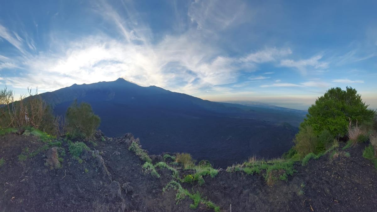 Foto Etna